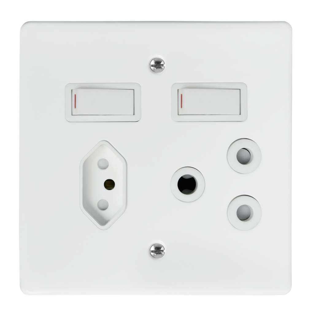 Still Some Confusion Around New Compulsory Regulation For Socket Wall Wiring South Africa Outlets Ecasa